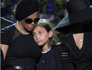 Janet Jackson pledges to care for Michael's children