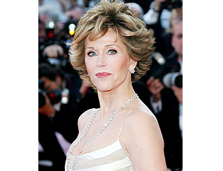 'Life is good' for three-times wed Jane Fonda as she finds love at 71