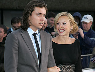 Fearne Cotton calls time on relationship with skater boy love