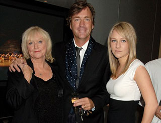 Richard and Judy's daughter charged with drink-driving