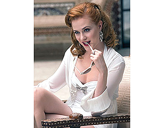 Evan Rachel Wood joins True Blood as vampire queen