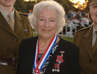 Dame Vera Lynn becomes oldest living artist to reach top two