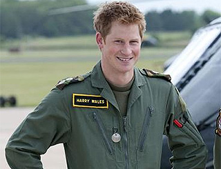 Prince Harry inherits millions left by Diana as he turns 25