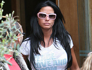 Police to interview Katie Price over attack claims