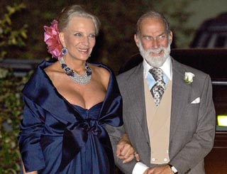 Prince and Princess Michael of Kent to sell family treasures