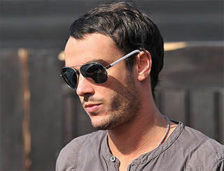 Jade's widower Jack Tweed appears in court over attack claim