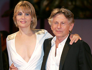 Roman Polanski's 'outraged' wife rallies stars over his arrest