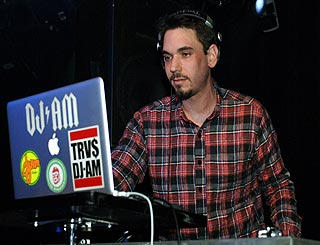 DJ AM's death ruled accidental overdose
