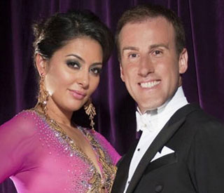 Pressure on BBC to axe Anton Du Beke after racist slur