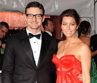 Justin Timberlake and Jessica Biel deny break-up reports