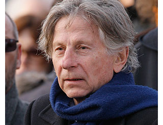 Roman Polanski moved to hospital for tests