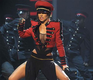 Cheryl Cole's single races to midweek number one