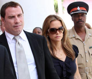 Retrial ordered in John Travolta court case