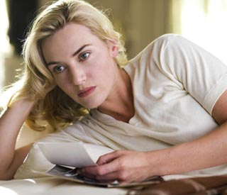 Libel payout for Kate Winslet in exercise regime suit