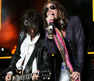 Aerosmith singer Steven Tyler calls it quits