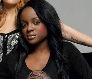 Keisha sets the record straight on Sugababes reunion