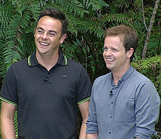 Ant and Dec on being 'replaced' by Jedward