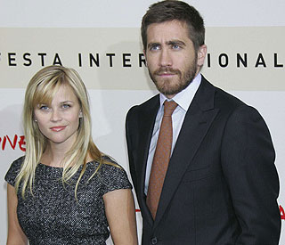 Reese Witherspoon and Jake Gyllenhaal still together