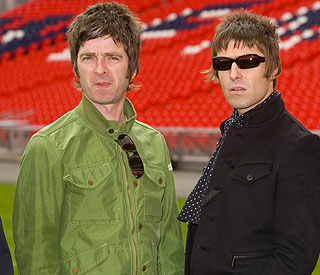 Liam Gallagher rules out reunion with brother Noel