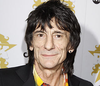 Rolling Stone Ronnie Wood arrested over assault