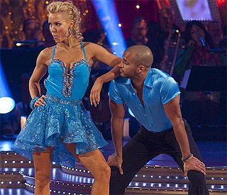 'I can win Strictly,' says Hollyoaks star Ricky Whittle