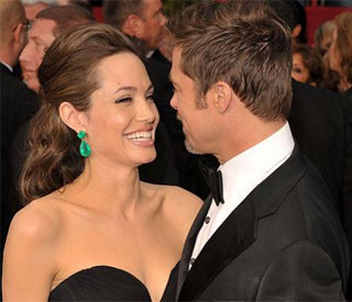 Brad and Angelina may opt out of Golden Globes