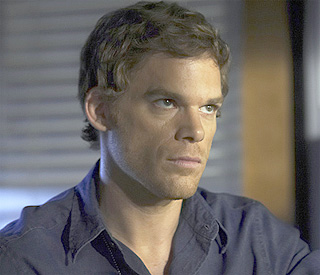 Dexter's Michael C Hall recovering from cancer