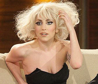 Poorly Lady Gaga cancels gig minutes beforehand
