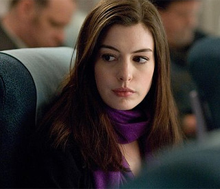 Anne Hathaway set to receive a very tasty award