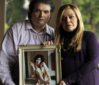 Brittany Murphy's mum insists death was natural