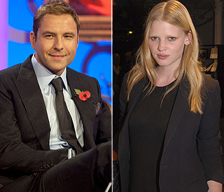 David Walliams to wed model love after four months