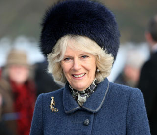 The Duchess of Cornwall to visit Coronation Street