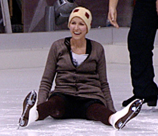 Heather Mills: weight loss means I need new leg