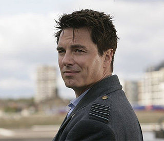 John Barrowman joining 'Desperate Housewives'