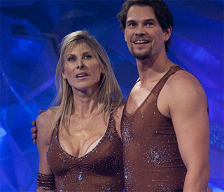 Sharron Davies hits back at 'attention seeker' Jason