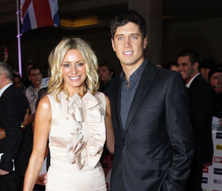 No more babies for 'Strictly Come Dancing's' Tess Daly