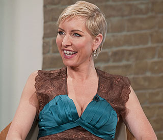 Divorcee Heather Mills vows never to marry again