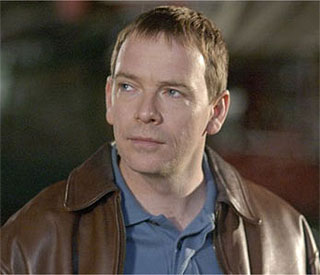 EastEnder Ian Beale 'can't wait' for live episode