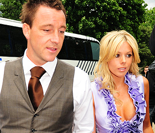 John Terry heads to Dubai for crisis talks with wife