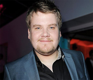 Doctor Who role for funnyman James Corden