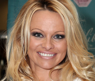 Pamela Anderson joins new 'Dancing With the Stars'