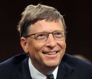 Bill Gates no longer world's richest man