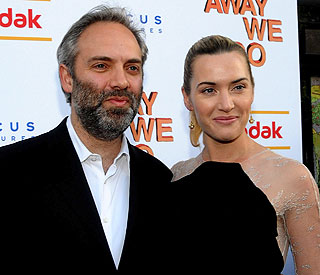 Kate Winslet and husband Sam Mendes to separate