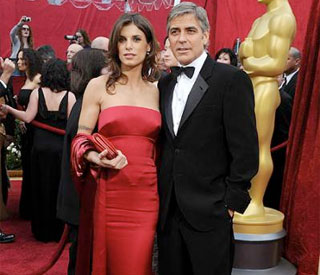 George Clooney's girlfriend Elisabetta lands TV role