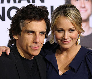 Laughter is the key to our marriage, says Ben Stiller