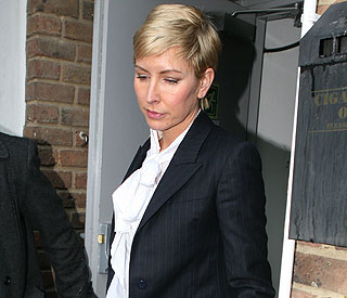 Nanny says Heather Mills 'exploited' her