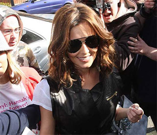 'I hate being on my own,' says Cheryl Cole