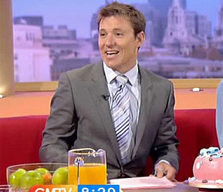 Ben Shephard quits GMTV days before fate is revealed
