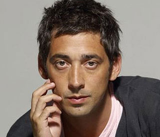 Colin Murray to fill Adrian Chiles' MOTD2 slot