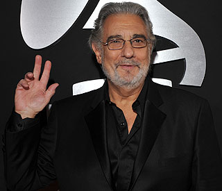 Cancer survivor Placido Domingo to perform at Proms